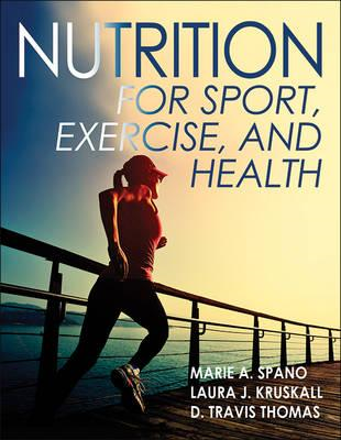 Nutrition for Sport, Fitness and Health (BOK)