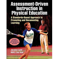 Assessment-Driven Instruction in Physical Education (BOK)