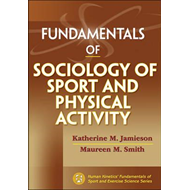 Fundamentals of Sociology of Sport and Physical Activity (BOK)