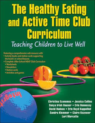 Healthy Eating and Active Time Club (BOK)