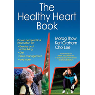 Healthy Heart Book, The (BOK)