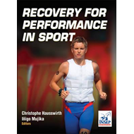 Recovery for Performance in Sport (BOK)