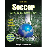 Soccer: Steps to Success (BOK)