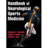 Handbook of Neurological Sports Medicine (BOK)