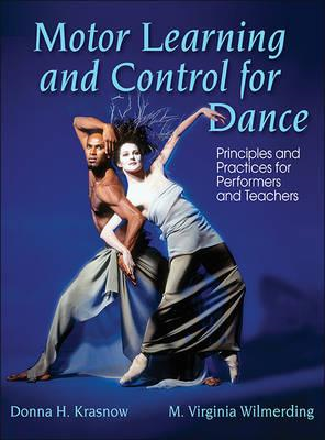 Motor Learning and Control for Dance (BOK)