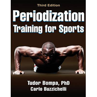 Periodization Training for Sports (BOK)