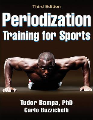 Periodization Training for Sports-3rd Edition (BOK)