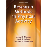 Research Methods in Physical Activity (BOK)