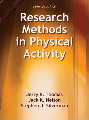 Research Methods in Physical Activity-7th Edition (BOK)