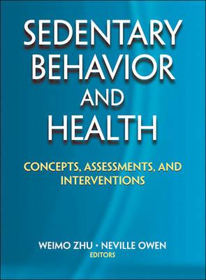 Sedentary Behavior and Health (BOK)
