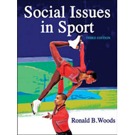 Social Issues in Sport 3rd Edition (BOK)