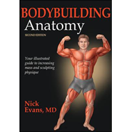 Bodybuilding Anatomy-2nd Edition (BOK)