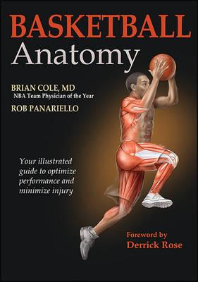 Basketball Anatomy (BOK)