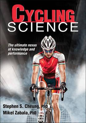 Cycling Science (BOK)