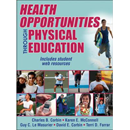 Health Opportunities Through Physical Education