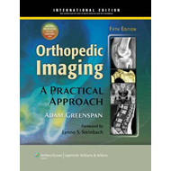 Orthopedic Imaging: A Practical Approach (BOK)