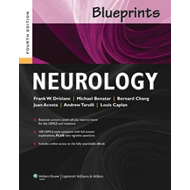 Blueprints Neurology (BOK)