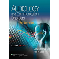 Audiology and Communication Disorders: An Overview (BOK)