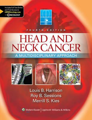 Head and Neck Cancer: A Multidisciplinary Approach (BOK)