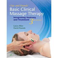 Clay & Pounds' Basic Clinical Massage Therapy (BOK)