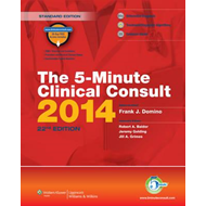 The 5-minute Clinical Consult: 2014 (BOK)