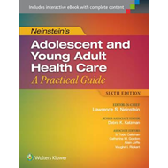 Neinstein's Adolescent and Young Adult Health Care (BOK)