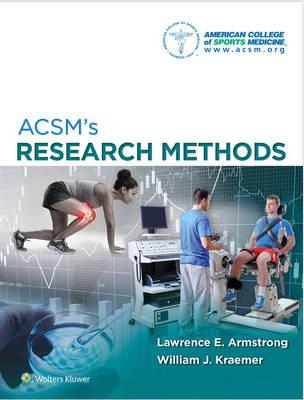 ACSM's Research Methods (BOK)