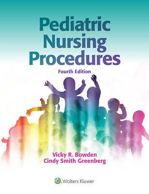 Pediatric Nursing Procedures (BOK)