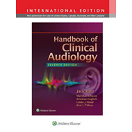 Handbook of Clinical Audiology (BOK)