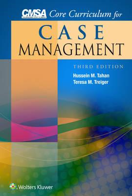 CMSA Core Curriculum for Case Management (BOK)