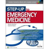 Step-Up to Emergency Medicine (BOK)