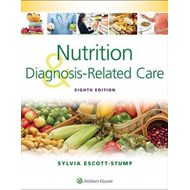 Nutrition and Diagnosis-Related Care (BOK)