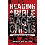 Reading the Bible in an Age of Crisis (BOK)