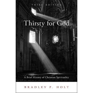 Thirsty for God (BOK)