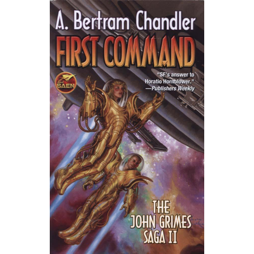 First Command (BOK)