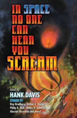 In Space No One Can Hear You Scream (BOK)