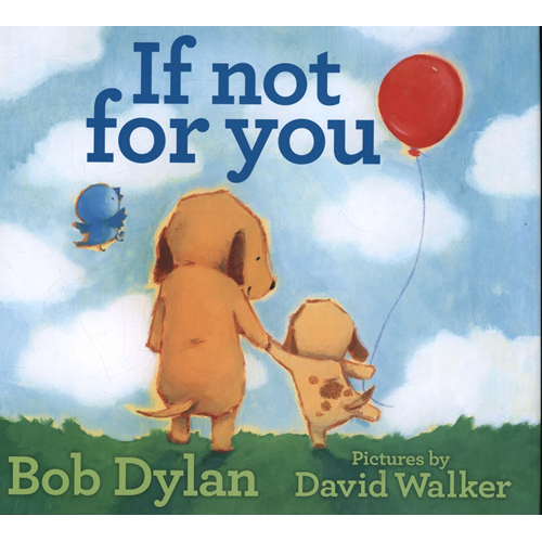 If Not for You (BOK)