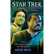 Star Trek: The Next Generation: Cold Equations: The Persiste (BOK)