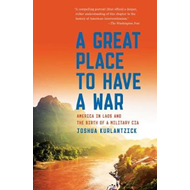 Great Place to Have a War (BOK)