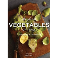 The Glorious Vegetables of Italy (BOK)