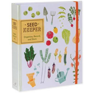 Seed Keeper: Organize, Record, and Store (BOK)