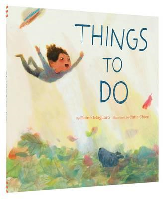 Things to Do (BOK)
