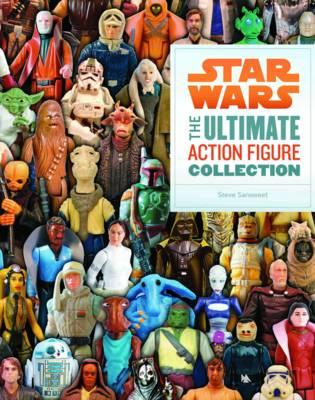Star Wars: The Ultimate Action Figure Collection (BOK)