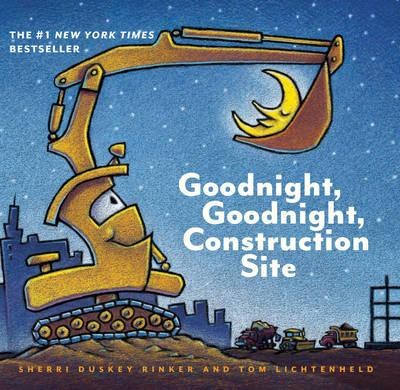 Goodnight, Goodnight, Construction Site (BOK)