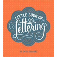 Little Book of Lettering (BOK)