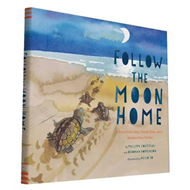 Follow the Moon Home (BOK)