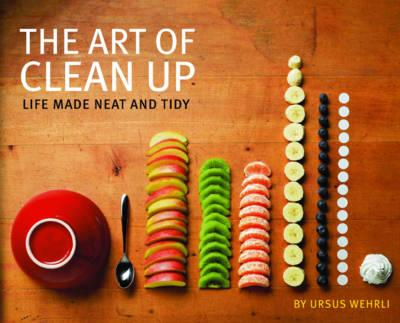 Art of Clean Up (BOK)