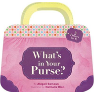 What's in Your Purse? (BOK)