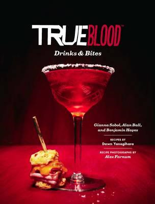 True Blood Drinks and Bites (BOK)
