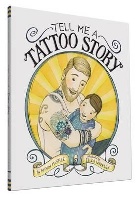 Tell Me a Tattoo Story (BOK)